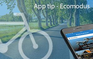 App Tip Ecomodus