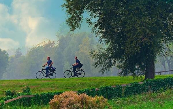 De vijf mooiste fietsgebieden van Nederland