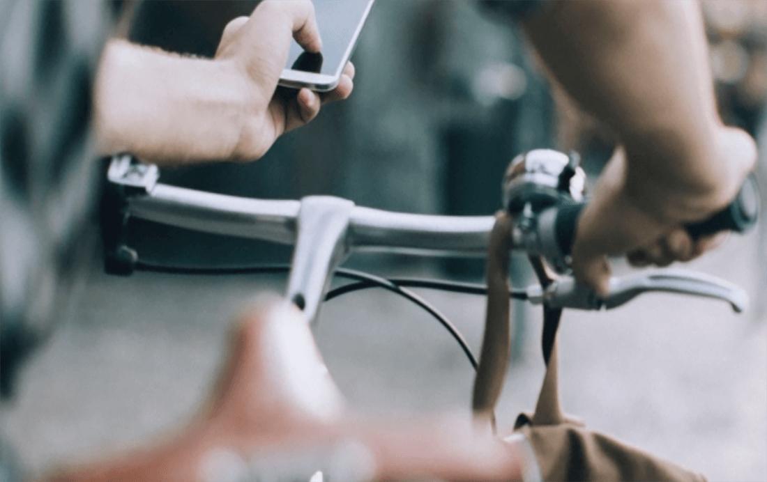 Innovatie | Fiets GPS-tracker met diefstalbescherming