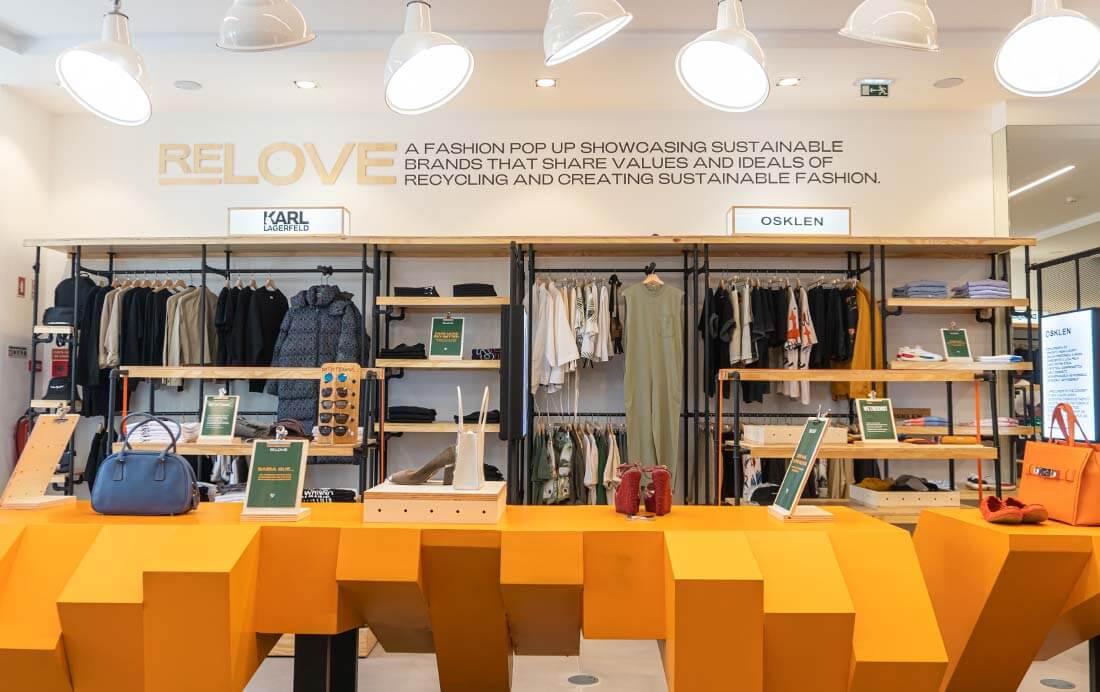 RE.love Batavia Stad Fashion Outlet