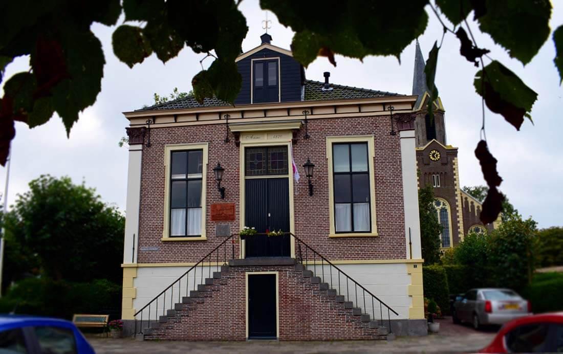 Raadhuis Dirkshorn