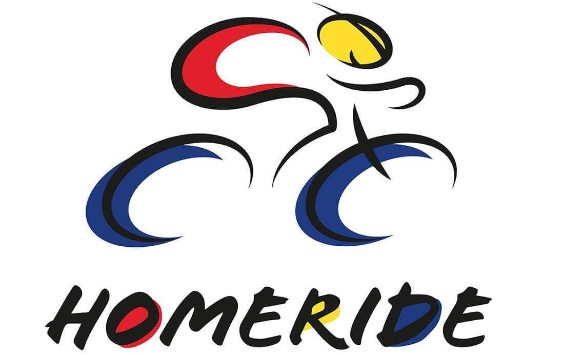 24-uurs fietsroute voor Ronald McDonald Huizen