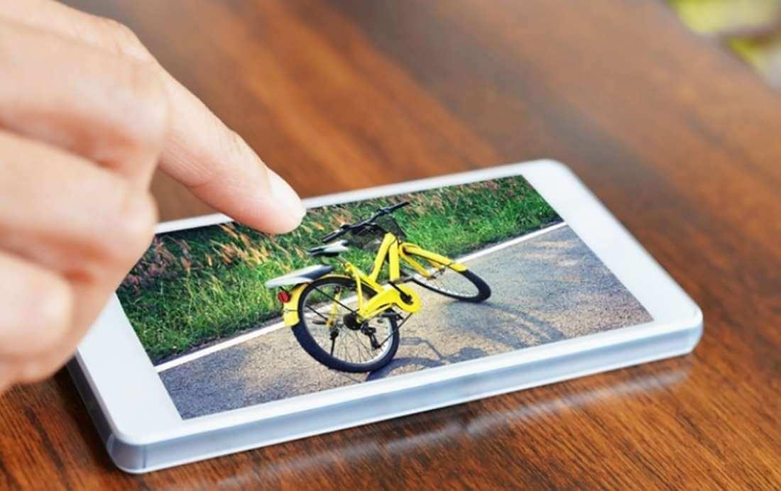 Beheer je fiets met je smartphone