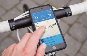 Fietsnetwerk App voor Android