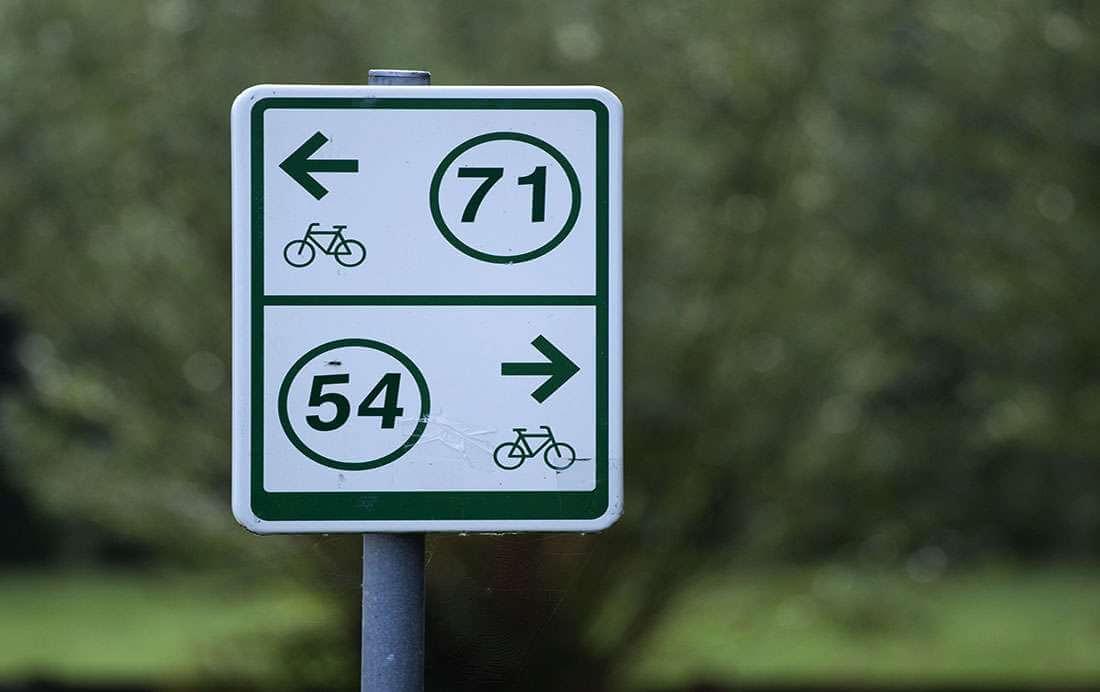 Fietsnetwerk meer dan een fietsrouteplanner