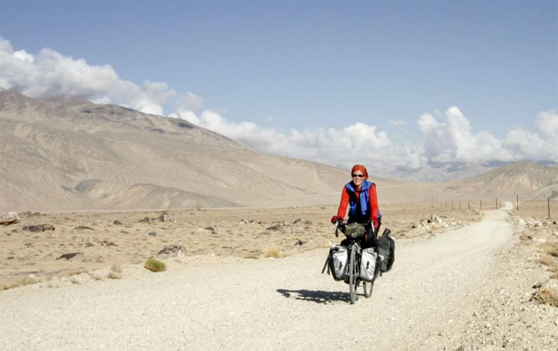 De 5 meest uitdagende fietsroutes ter wereld