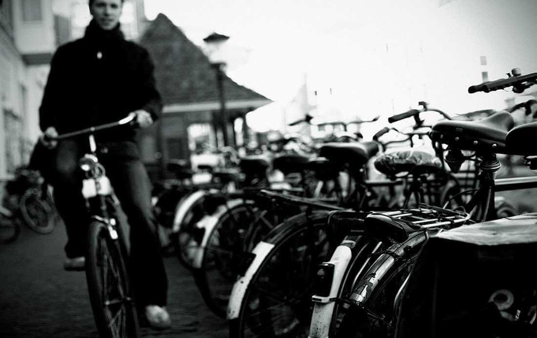 Genomineerden fietsstad van het jaar bekend