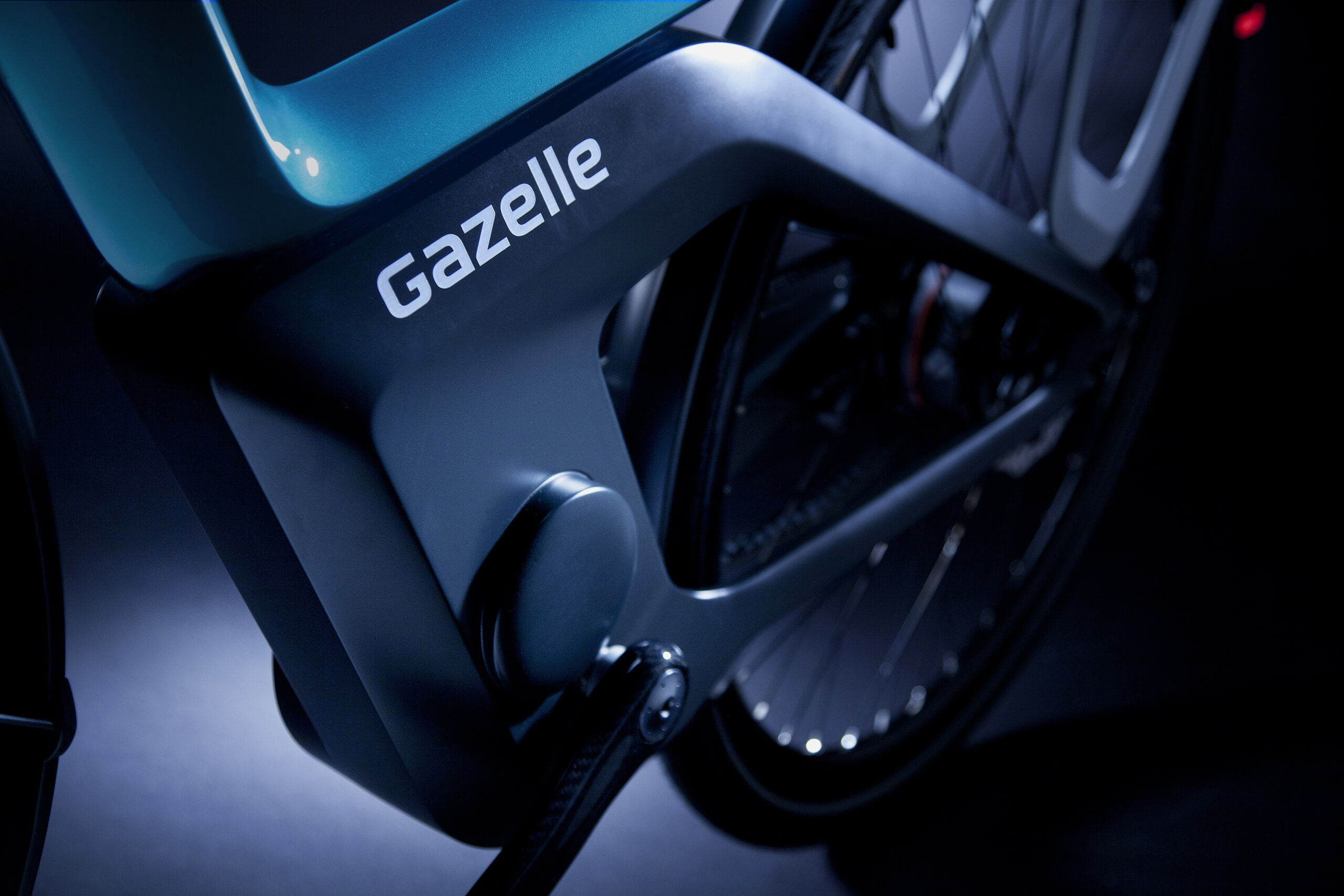 Gazelle presenteert e-bike met iconisch design