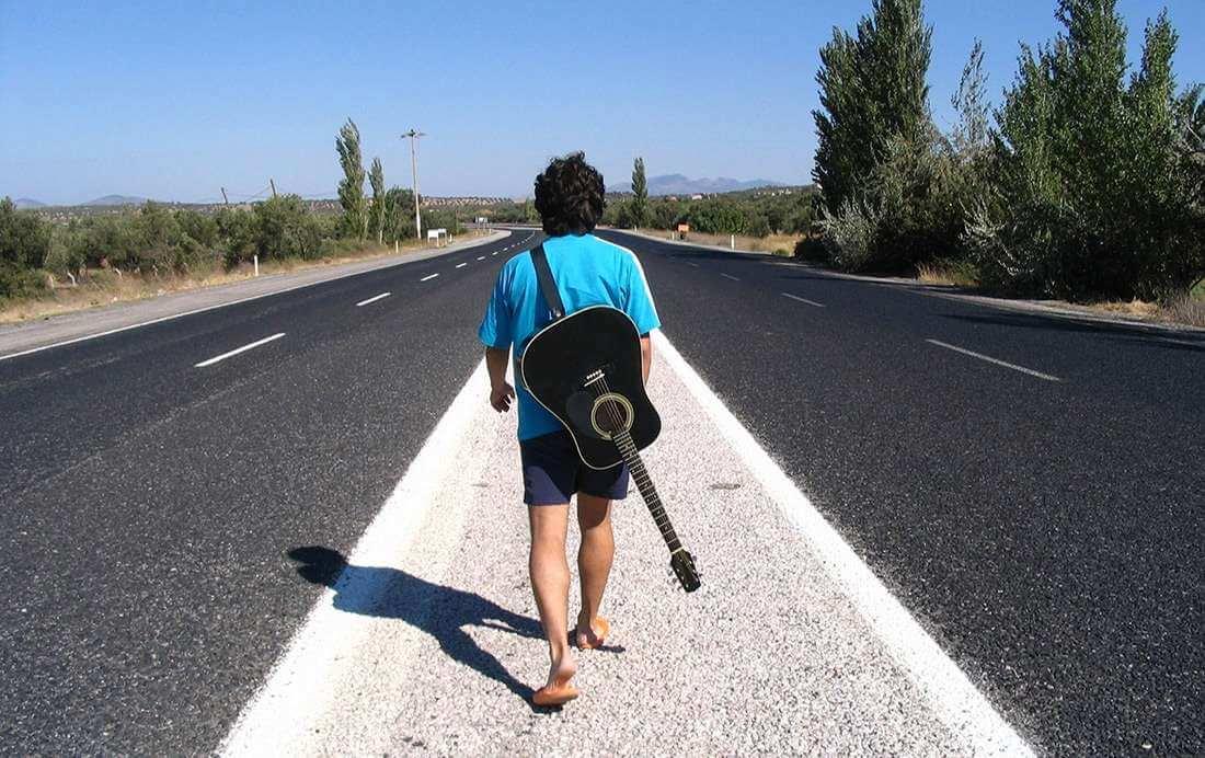 Muziek voor tijdens het fietsen
