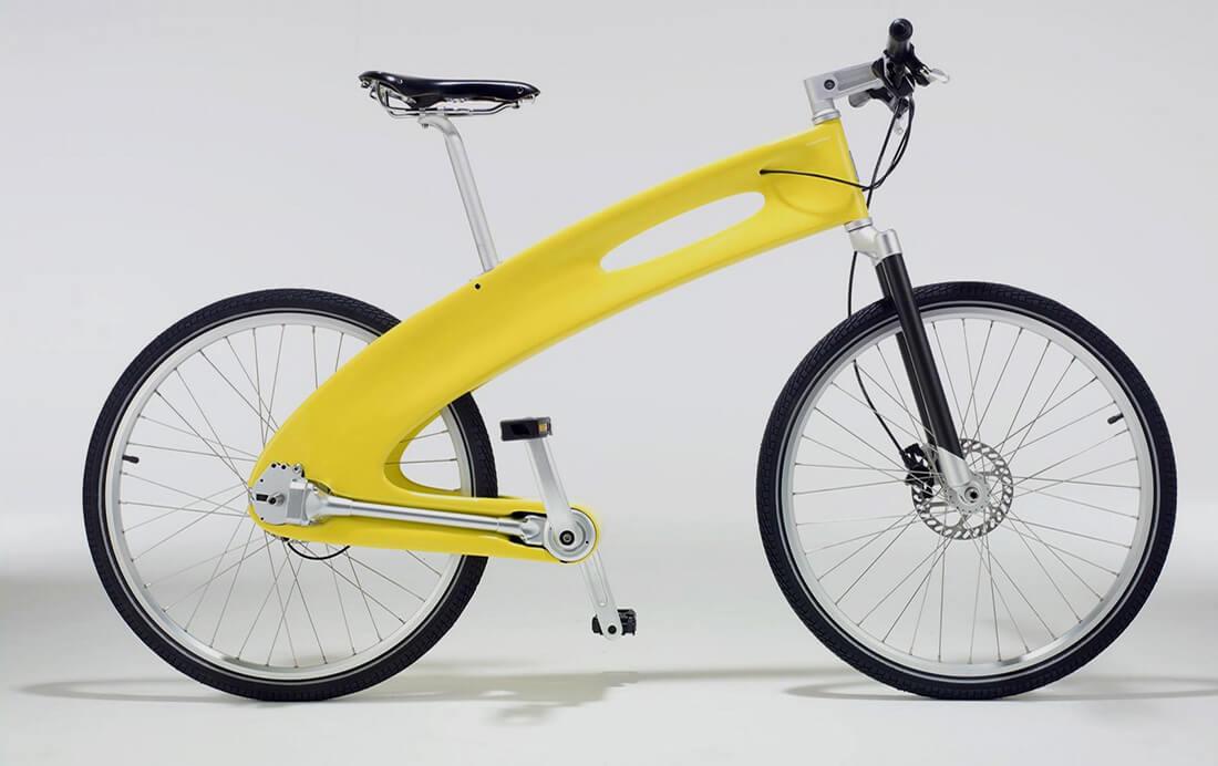 Ontdek de toekomst van het fietsen