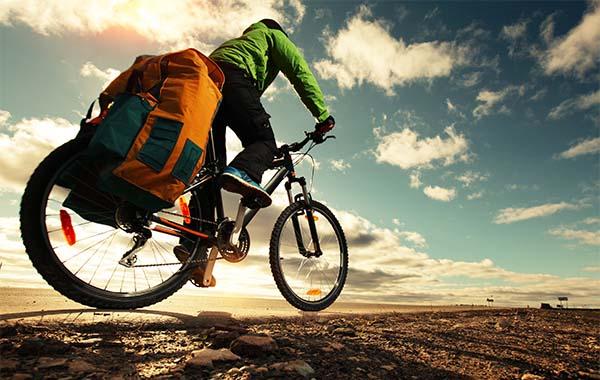Top 5 fietsvakanties in Nederland