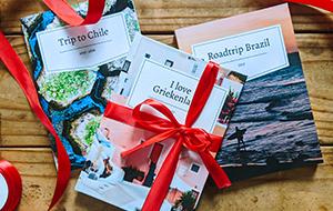 ontwerp je eigen reisdagboek met Travel Diares
