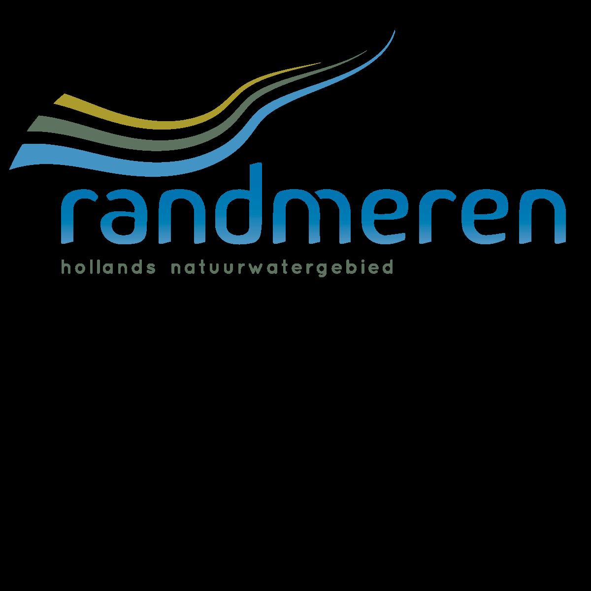 Logo Rondje Randmeren  header
