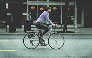 Vitaal fietsen vijf korte fietsroutes