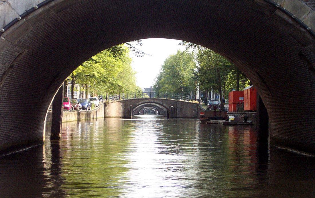 Werelderfgoed Amsterdam